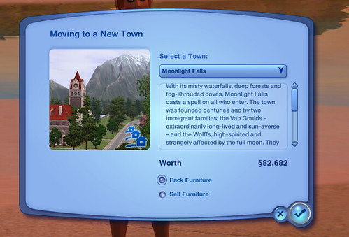 new towns 2