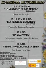 IX Corral de Comedias