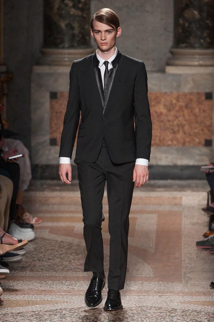 SS14 Milan Les Hommes011_Jacob Adolfsson(fashionising.com)