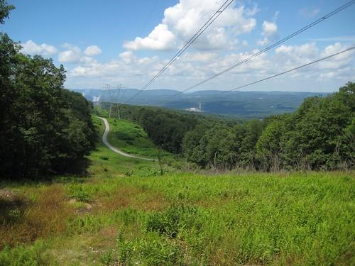 hiking westernpennsylvania gallitzin charlesflewis
