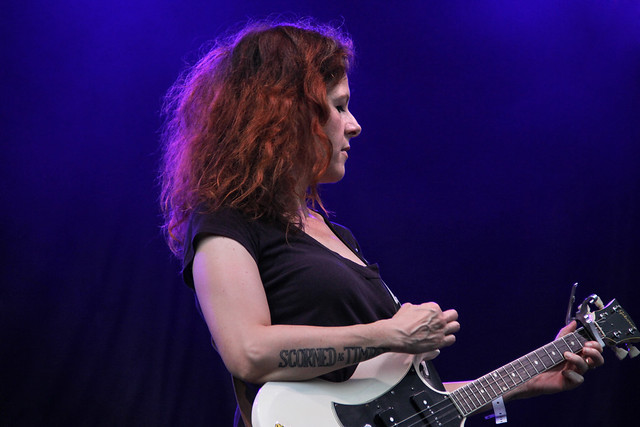TURF 2013: Neko Case, July 7 @ Fort York