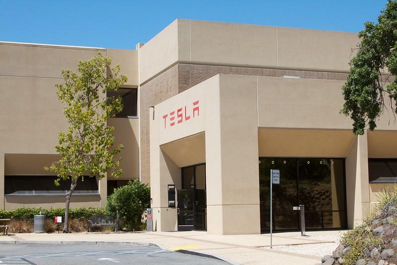 Tesla Visit 3