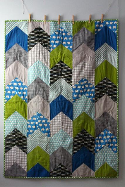 Dillon's Quilt