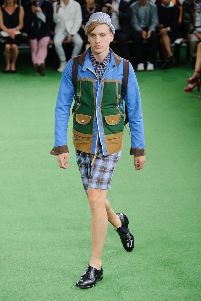SS14 Paris Junya Watanabe025_Jeroen Smits(fashionising.com)