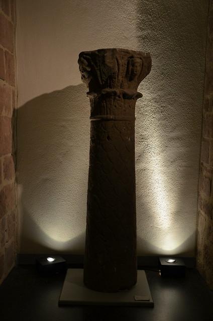Museum Schloss Fechenbach, Dieburg, Germany