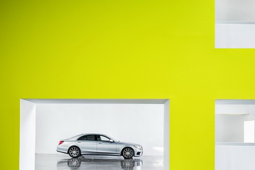 Mercedes Benz S63 AMG 577hp Bi Turbo V8