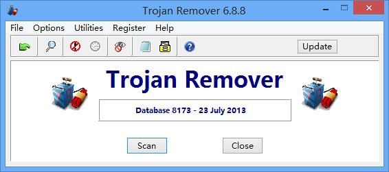 Trojan Remover 6.8.8 Build 2622