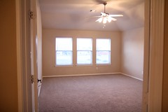 Big Empty Room