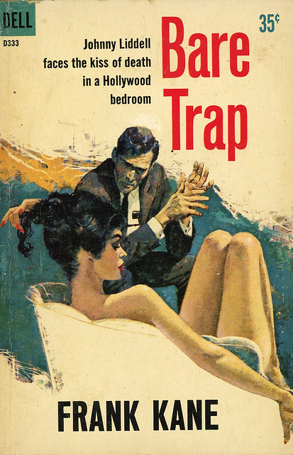 Flickr: The Terror! Suspense! Romance! Gothic Book Covers 50s - 70s ...