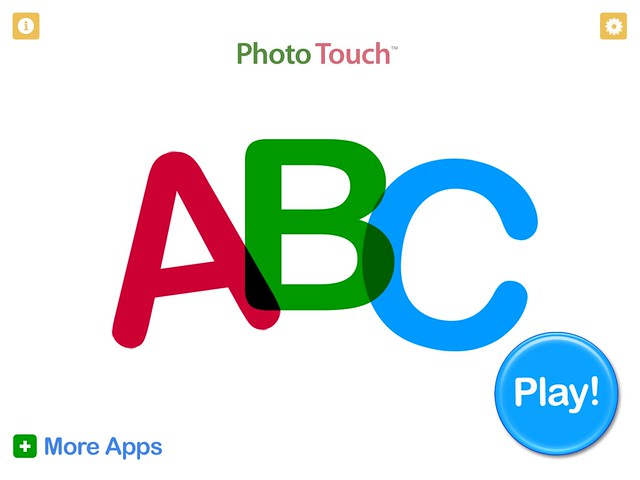 ABC Alphabet App - For Toddlers - Kaelah Bee