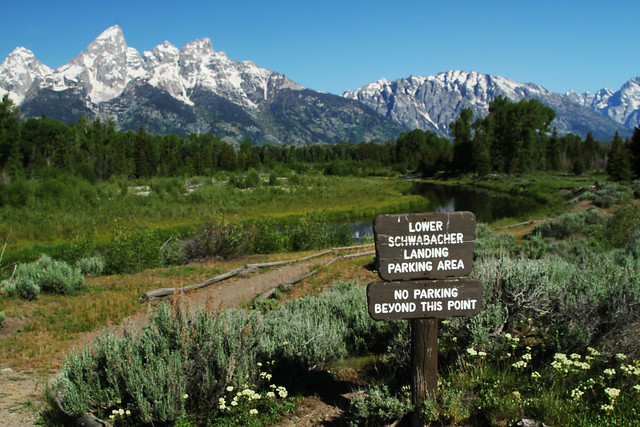 9497327413 134631a6d6 z Schwabacher Landing: An Awe inspiring Spot in a Beautiful Place