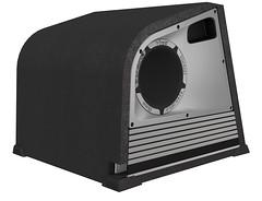 computer case(0.0), loudspeaker(1.0), subwoofer(1.0), multimedia(1.0),