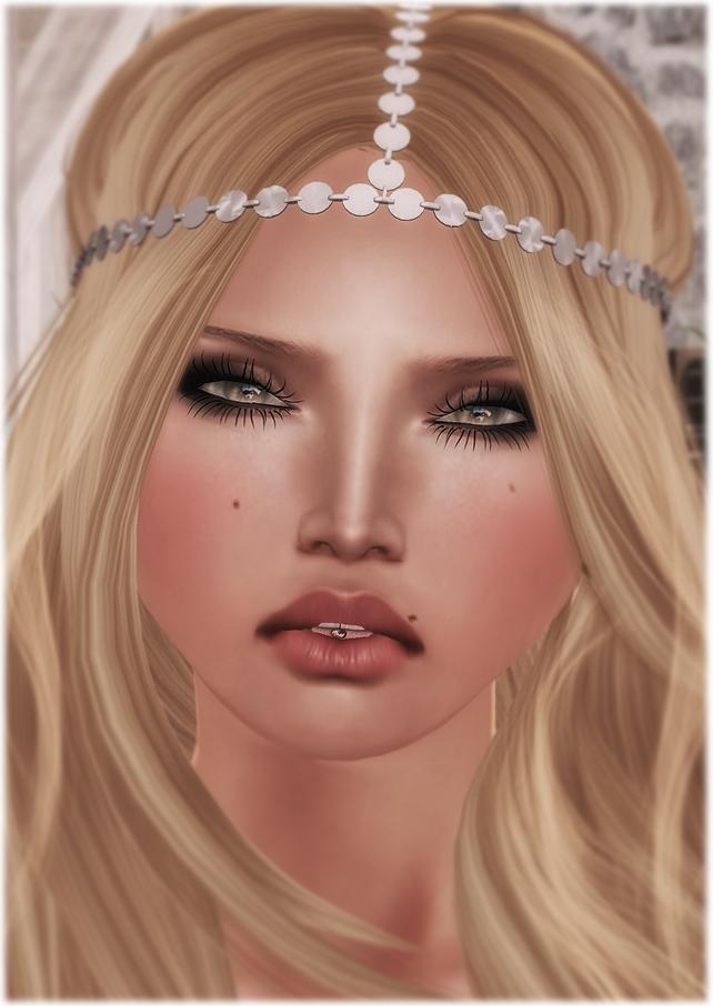 Shanice by DeeTaleZ