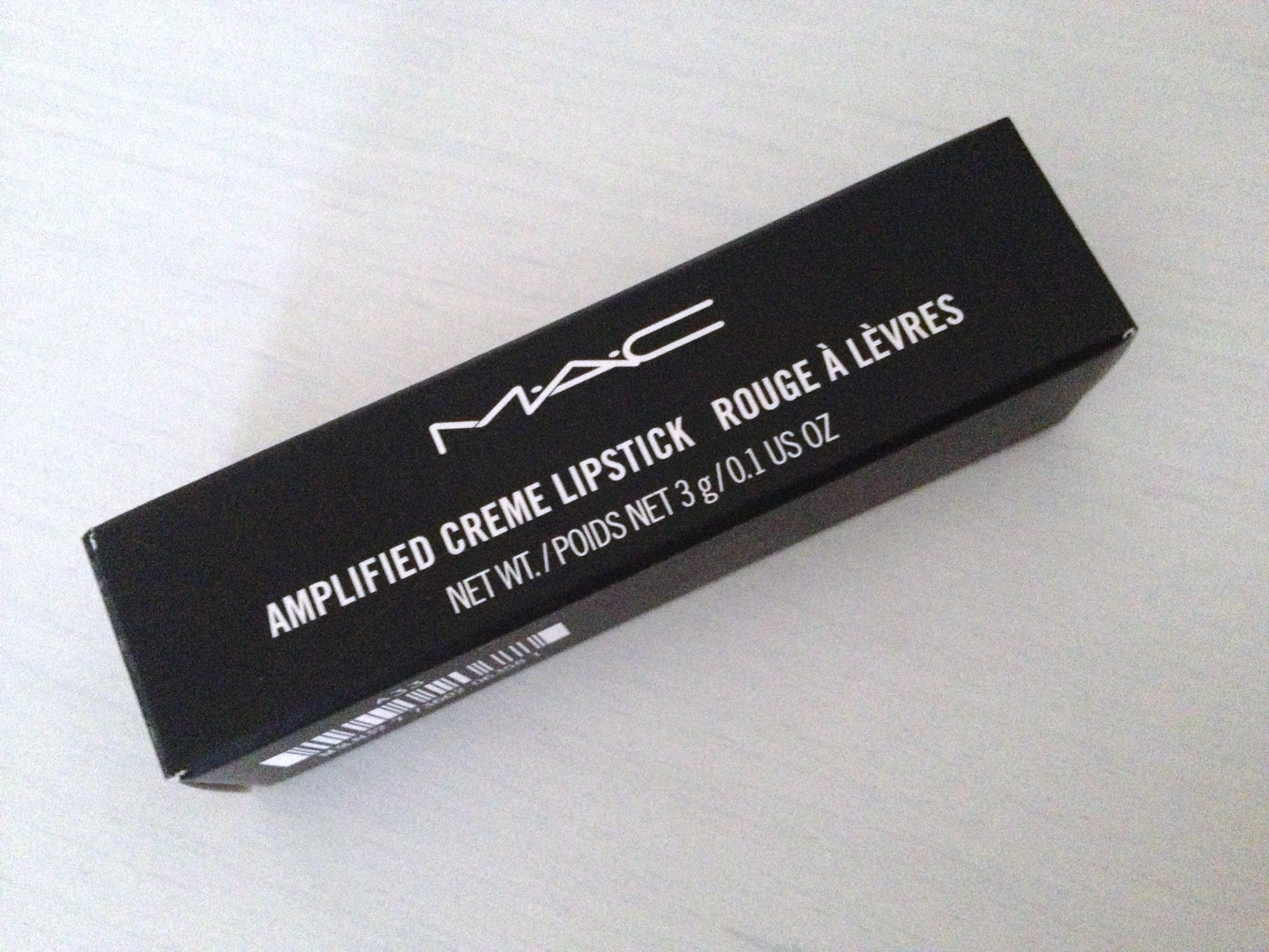 MAC_Amplified_Creme_Sheen_Lipstick_'Chatterbox' (5)
