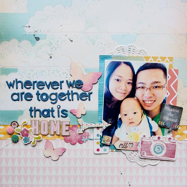 WCS - 2013 09 WaiSamHo TogetherIsHome