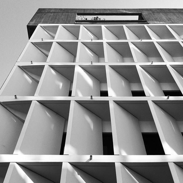 #seidler #harryseidler #architecture #modern #modernism #modernarchitecture #brutalism #brutalist #betonbrut #concrete