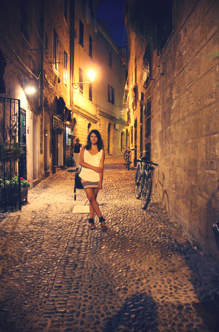 Summer Diary IV: Cerdeña