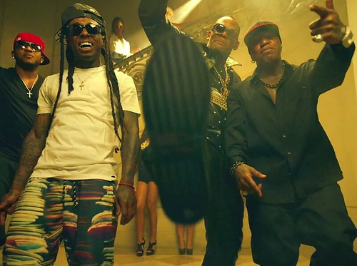 "New Video: Rich Gang Feat. R. Kelly, Birdman & Lil' Wayne ""We Been On"""