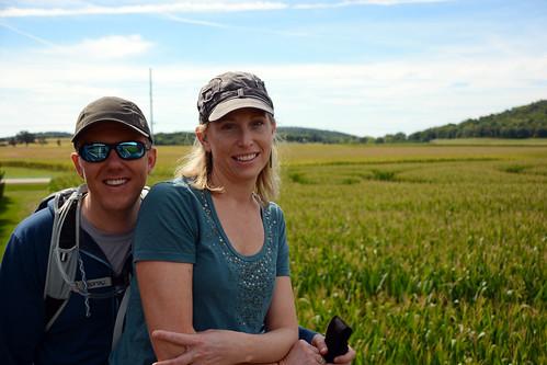 2013 Corn Maze