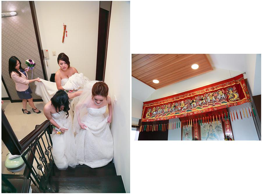 婚攝,婚禮記錄,搖滾雙魚,晶宴民權館