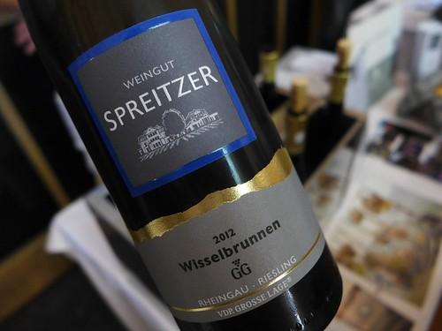 Spreitzer Wisselbrunnen 2012