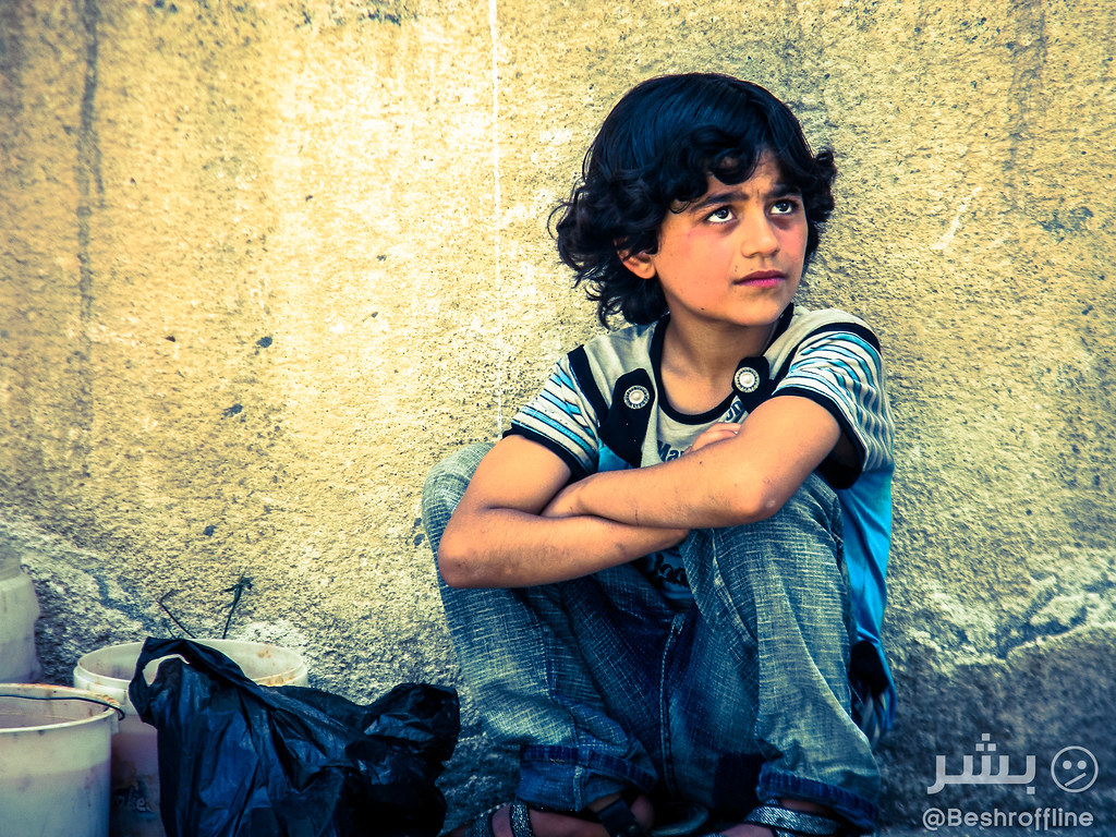 Syrian Children