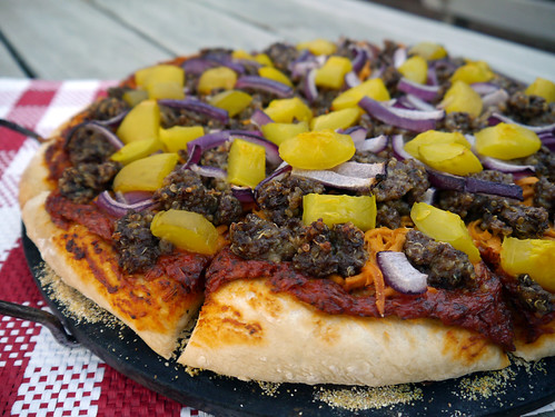 2013-10-05 - VP Cheeseburger Pizza - 0005