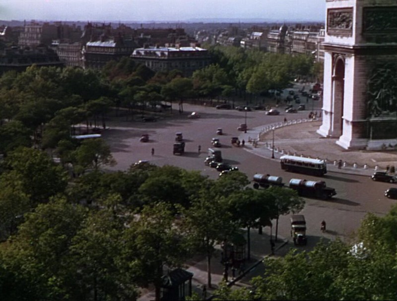 american in paris.