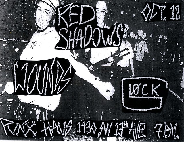 10/12/13 Wounds/RedShadows/Glock