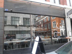 Picture of Imli Street, W1F 8WR