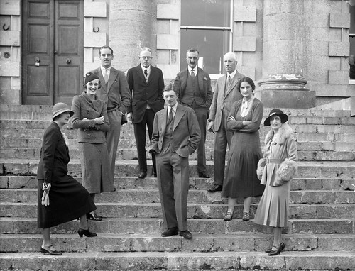 ireland fur thirties 1930s october suits steps hats saturday pearls gloves moustaches 14th pillars 20thcentury tipperary horseshoes munster tweed 1933 glassnegative comingofage nenagh dunalley nationallibraryofireland kilboy ahpoole peopleidentified poolecollection arthurhenripoole desmondprittie hondesmondprittie lorddunalley kilboyhouse henryprittie henrydesmondgrahamprittie 6thbarondunalley henrycorneliuscallaghanprittie beatrixgraham beatrixevelynprittie williamleeson 5thbarondunalley henrycorneliusocallaghanprittie