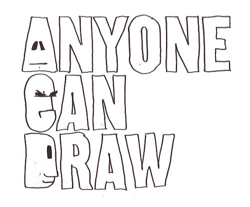 Day 22 - Drawing with Martin Brown
