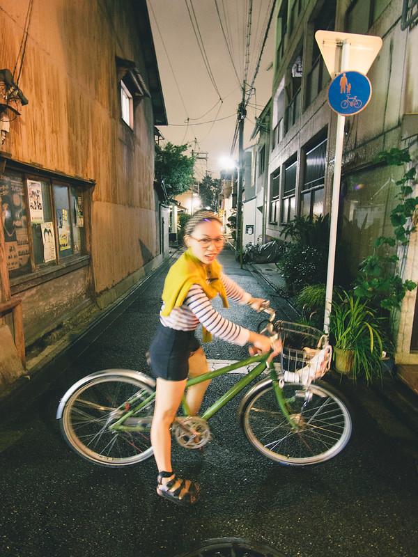 20130907 - 183007  京都單車旅遊攻略 - 夜篇 10509703223 cf7a19a048 c