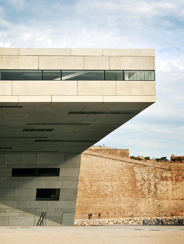 Villa Méditerranée (CEREM) /  Stefano Boeri