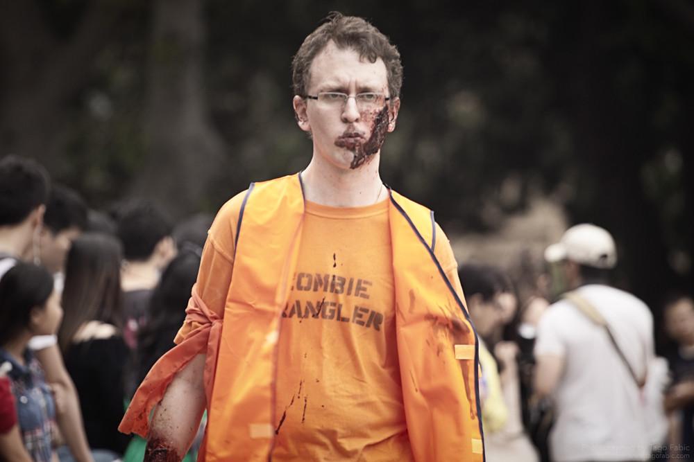 Sydney Zombie Walk 10
