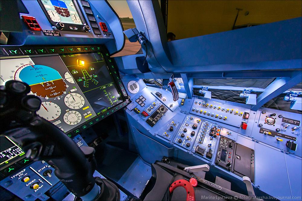Novedades Sukhoi SU-35 10680014704_7584327016_o