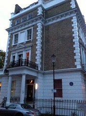 Photo of Andrew Bonar Law blue plaque