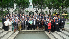 Asian Justices Symposium on the Environmental Decision-Making, the Rule of Law, and Environmental Justice | ADB Headquarters, Manila, Philippines<br />28-29 July 2010