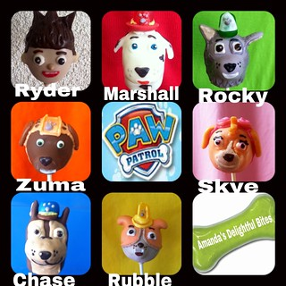 displaying 16 gt images for   paw patrol characters names