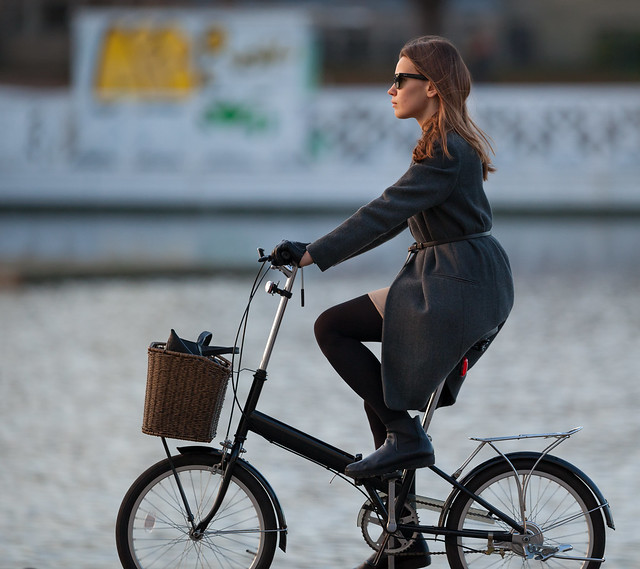 Copenhagen Bikehaven by Mellbin - Bike Cycle Bicycle - 2013 - 1345