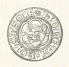"""British Library digitised image from page 453 of """"Danmarks Riges Historie af J. Steenstrup, Kr. Erslev, A. Heise, V. Mollerup, J. A. Fridericia, E. Holm, A. D. Jørgensen. Historisk illustreret"""""""