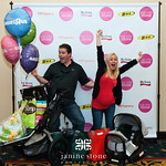 Biggest Baby Shower Miami: 2013