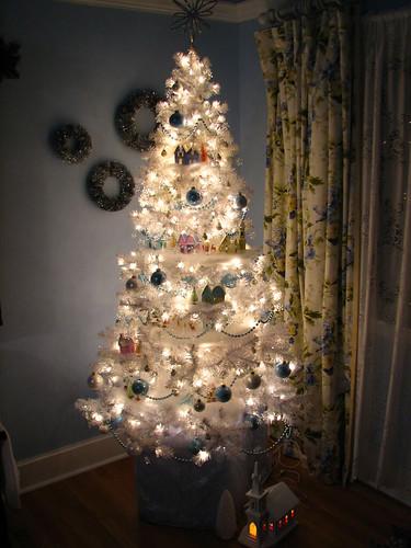 Putz tree
