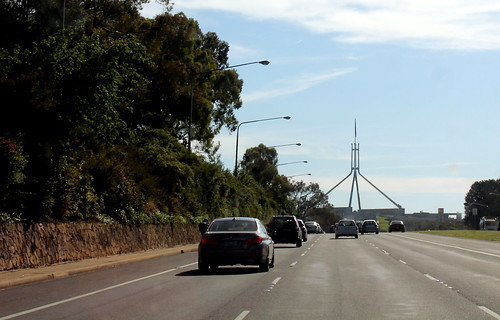 IMG 5997 Driving to Parliament