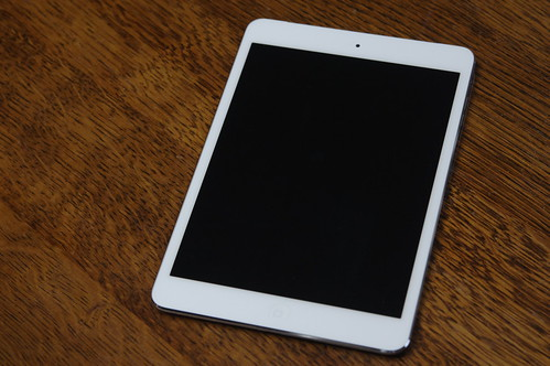 iPad mini Retina Wi-Fi+Cellular