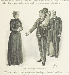 "British Library digitised image from page 67 of ""The Memoirs of Sherlock Holmes"""