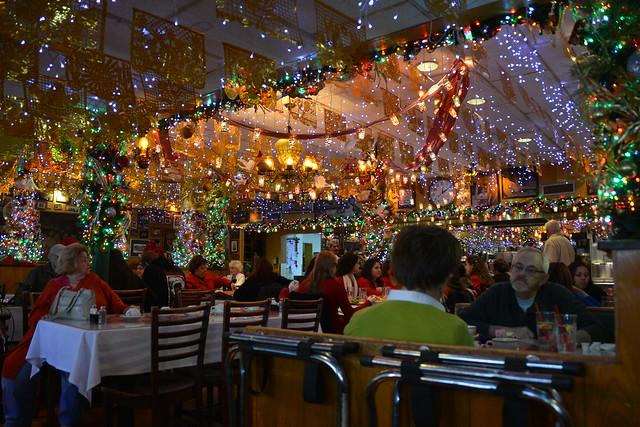 Mi Tierra Cafe y Panaderia Restaurant