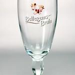 ベルギービール大好き!!【ベルヘムス・ブラウンの専用グラス】(管理人所有 )