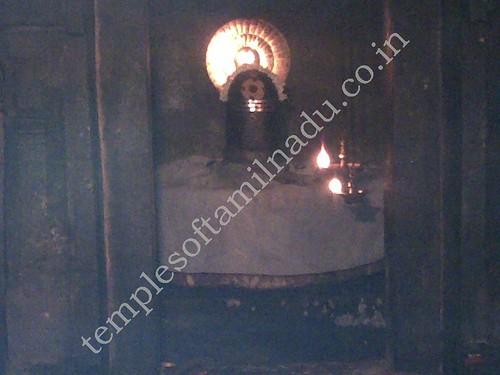 Thirumazhapadi Vaithyanathaswamy