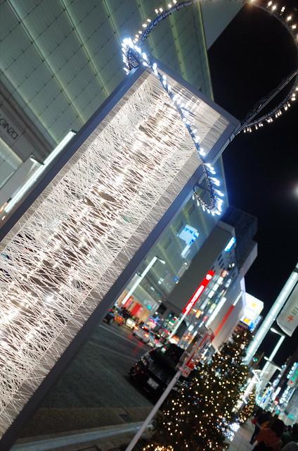 light street Ginza 2013 01